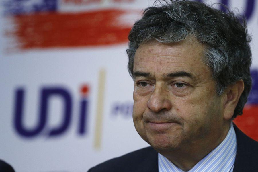 UDI se refiere a la extradición del frentista Raúl Escobar