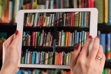 Internet Archive ofrece una biblioteca digital gratuita ante el coronavirus