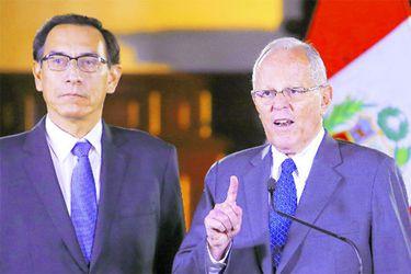 Perú: Tres Presidentes en cuatro años