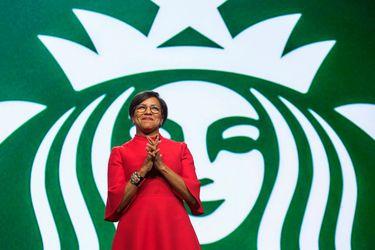 Starbucks vincula el pago de ejecutivos a los objetivos de diversidad para 2025