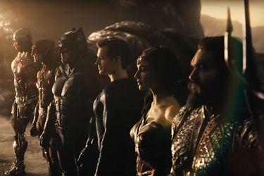 Zack Snyder filmará escenas adicionales para Justice League durante una semana en octubre