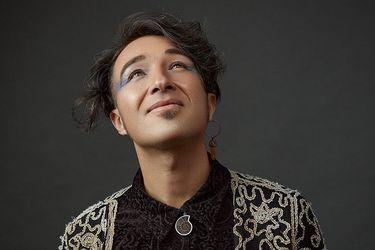 """Chinoy adelanta su primer disco en cinco años con nuevo single: """"Es una propuesta llena de vértigo"""""""