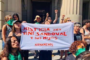 Coordinadora Feminista 8M presenta recurso de protección contra la Intendencia previo a marchas de marzo