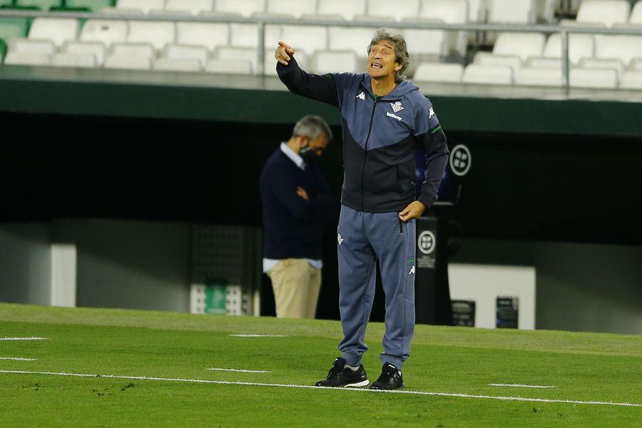 Manuel Pellegrini se sumó a las críticas contra la Superliga Europea.