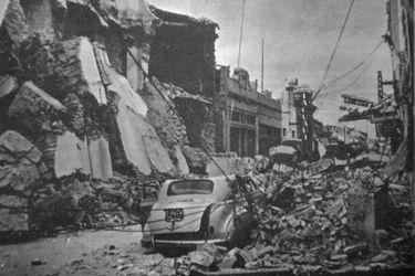 ¿Por qué el sismo de anoche en Argentina se percibió tan fuerte en Santiago y por qué son tan peligrosos para Chile?