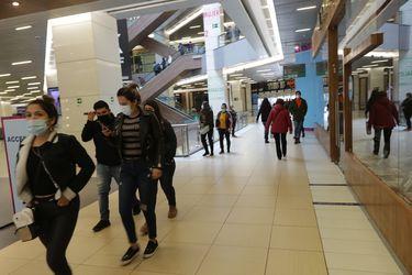 Cencosud: peso del canal online en tiendas por departamento llegó a casi 90%