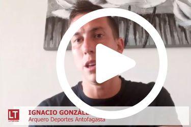 El diván del Kily: Ignacio González