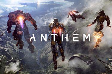 Productor principal de Anthem abandona BioWare