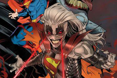 Supergirl, Blue Beetle y Hawkman se unirán a los corrompidos por el Batman Que Ríe