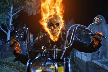 Marvel Studios tendría en mente recuperar a Ghost Rider