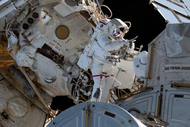 Muerte en el espacio: esto es lo que le pasaría a nuestros cuerpos