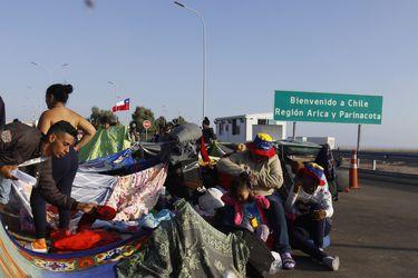 Día Internacional del Migrante: Desafíos de un Chile en pandemia