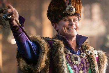 Disney hará un spin-off del Príncipe Anders del live-action de Aladdin