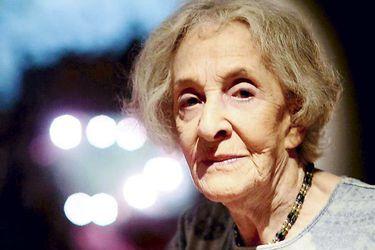 Memorias de Ida Vitale serán publicadas en México y España