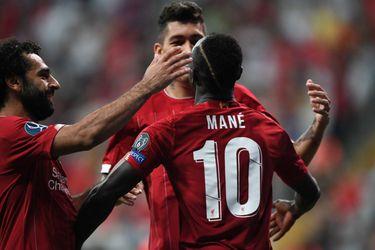 Liverpool   Supercopa 2019