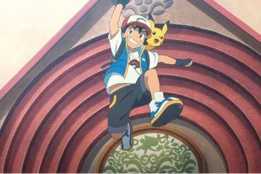 La película Pokémon: Los Secretos de la Selva llegará a Netflix en octubre