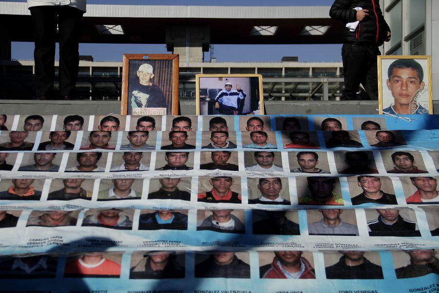 Juicio en contra de los acusados por incendio en la carcel de San Miguel