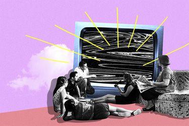 La nostalgia por las teleseries del pasado