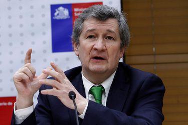Fallece Álex Figueroa, ex ministro de Salud de Eduardo Frei Ruiz-Tagle
