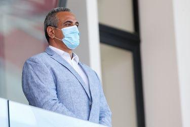 """Milad: """"Se va a evaluar que Colo Colo pierda los tres puntos"""""""
