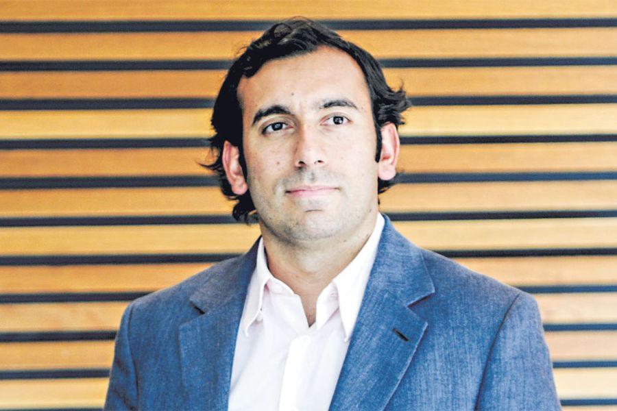 Fernando Arab
