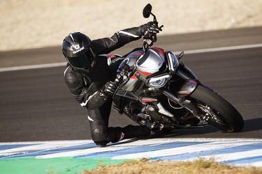 Triumph Motorcycles presenta en Chile la nueva Street Triple RS