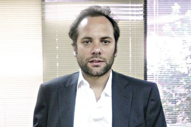 Cristián Araya