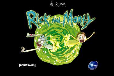 rick-morty