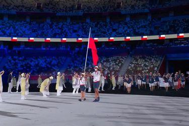 Revive el minuto a minuto de la ceremonia inaugural de los Juegos Olímpicos de Tokio 2020