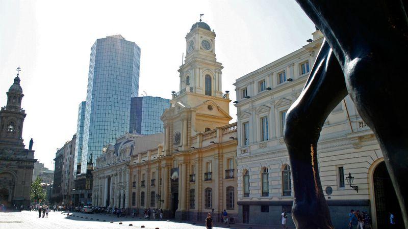 Museo Histórico Nacional