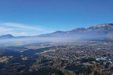 Efecto cuarentenas: este invierno Santiago registró la mejor calidad del aire de los últimos 20 años
