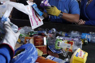 La pandemia del plástico
