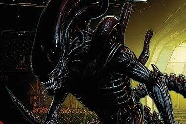 Las historias de Alien y Depredador ahora serán parte de Marvel Comics
