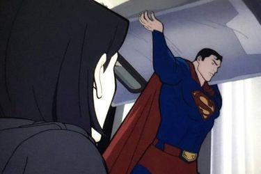 Aquí tienen más imágenes de Superman: Man of Tomorrow, la próxima película animada de DC