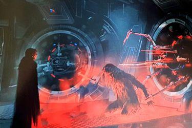Artes conceptuales de The Rise of Skywalker revelan un montón de escenas descartadas