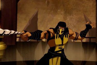 El destino del universo está en juego en el tráiler de Battle of the Realms, la nueva película animada de Mortal Kombat
