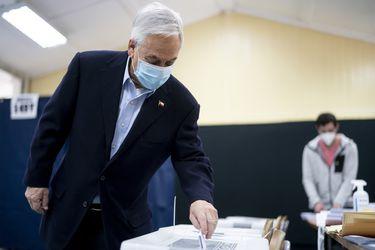 Piñera después de las elecciones: ¿Y ahora qué?
