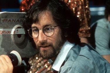 Maratón de Steven Spielberg en el streaming