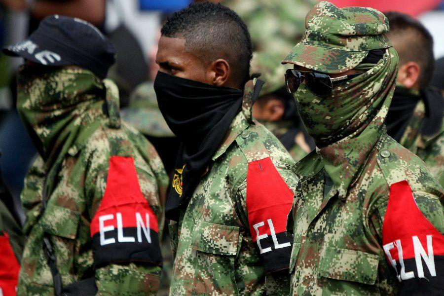 guerrilla eln
