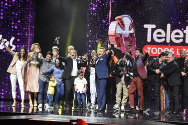 Teletón confirma programa especial en formato virtual y sólo 12 horas de transmisión