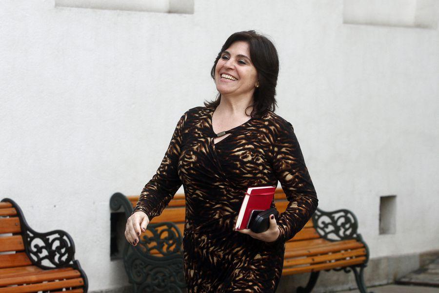 Ana Lya: la jefa Revista Qu\u00e9 Pasa