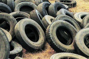 Comienza la Ley REP: el 90% de los neumáticos convencionales deben reciclarse al 2030