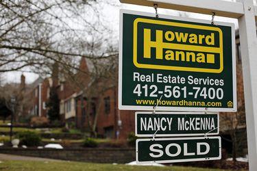 Los precios de las viviendas se están inflando en todo el mundo