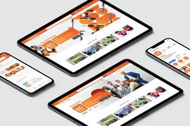 La renovación de Falabella.com: ¿Cuáles son las categorías más vendidas?
