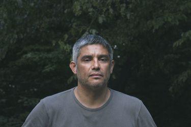 """Sergio Castro, director del documental El Negro: """"Queremos que el espectador se pregunte si Ricardo Palma Salamanca es un héroe o no"""""""