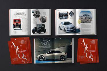 De Condorito a Fontanarrosa, libros para los fanáticos de los autos