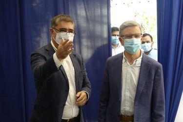 Tercer retiro: propuesta del gobierno no convence al oficialismo y presidenciables critican gesto a Lavín y Desbordes