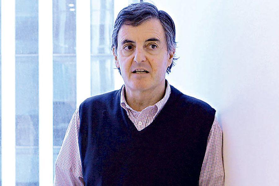 Manuel Melero, presidente Cámara Chilena de Centros Comerciales