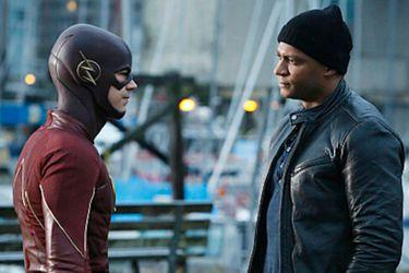 """John Diggle llegará a The Flash en medio de la """"Guerra de Godspeed"""""""
