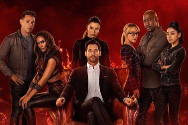 Un personaje del piloto de Lucifer regresará en la última temporada de la serie